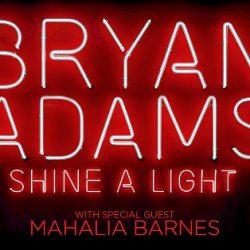 Bryan Adams – ICC, Sydney – March 24, 2019