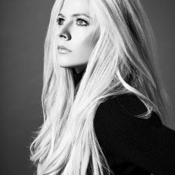 AVRIL LAVIGNE reveals new track and video 'Tell Me It's Over' and Reveals Album Title, Track Listing & Release Date