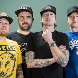 MILLENCOLIN Announce Australian Tour With Special Guests GOLDFINGER