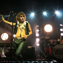 Greta Van Fleet w/ special guests The Struts – The Enmore Theatre, Sydney – January 29, 2019