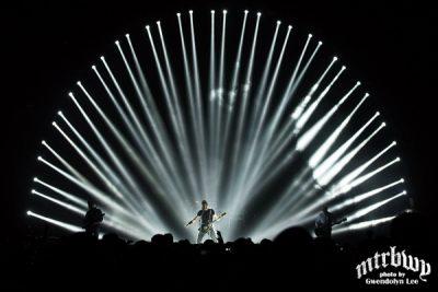Nickelback – Qudos Bank Arena, Sydney – February 15, 2019