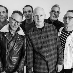 BAD RELIGION Announce New Album 'Age of Unreason' Out May 3.