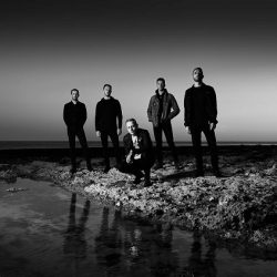 "ARCHITECTS Announce ""Holy Hell"" Australian Tour"