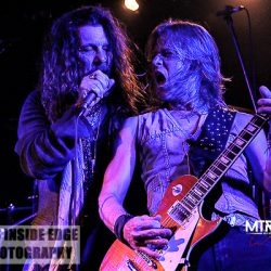 John Corabi – Crowbar, Sydney – March 28, 2019
