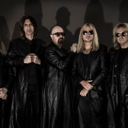 Rob Halford of Judas Priest (Video Interview)