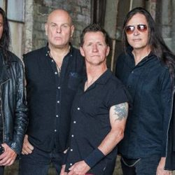 METAL CHURCH Announce First Ever Australian Tour