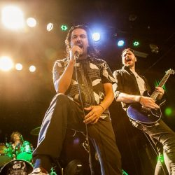 Pop Evil – The Metro, Sydney – April 6, 2019
