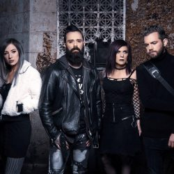 SKILLET Announce Their Tenth Studio Album 'Victorious' Out August 2 | New Single 'Legendary' Out Now