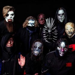 SLIPKNOT Announce New Album 'We Are Not Your Kind' Out August 9 | Watch Video For 'Unsainted' Now