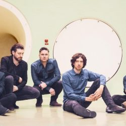 SNOW PATROL Return To Australia 'Live And Acoustic' This August