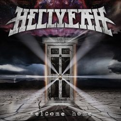 HELLYEAH – Announce Highly Anticipated New Album, Featuring The Late Vinnie Paul's Final Recordings Available September 27