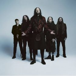 KORN Announce New Album 'The Nothing' Out September 13th