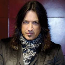 MICHAEL SWEET (Stryper) Announces Australian Solo Acoustic Shows