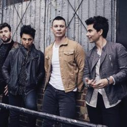 STEREOPHONICS return with new song 'Fly Like An Eagle' and new album 'KIND' Out October 25