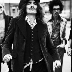 THE DARKNESS Release New Single 'Rock And Roll Deserves To Die'. New Album 'Easter Is Cancelled' Out October 4.