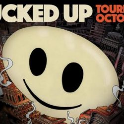 FUCKED UP announce Melbourne, Sydney & Brisbane Headline Shows