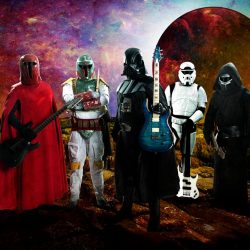 GALACTIC EMPIRE to tour Australia in November, presented by Destroy All Lines and Supanova