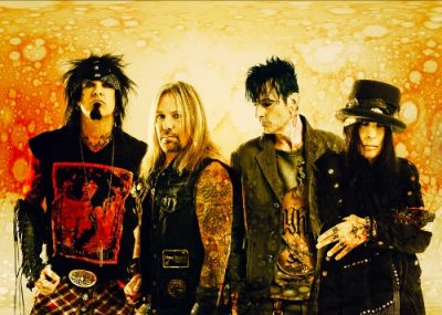 MÖTLEY CRÜE Is Back! Most Notorious Rock Band Destroys Cessation Of Touring Agreement