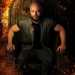 GEOFF TATE'S 'OPERATION MINDCRIME' Announces 2020 Australian Shows