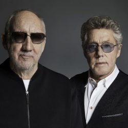 THE WHO – 'Who' – Brand New Album From The Legendary Rock Band Released 22nd November 2019