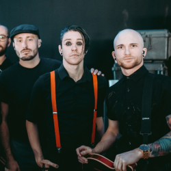 AS IT IS Announce 2020 Australian Tour Dates
