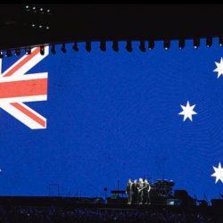 U2 – SCG, Sydney – November 22, 2019