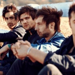 BOYS LIKE GIRLS Announce April 2020 Tour. Performing Their Debut Self-Titled Album In Full + Fan Favourites