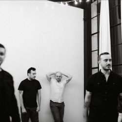 THE MENZINGERS  Announce Australian Tour