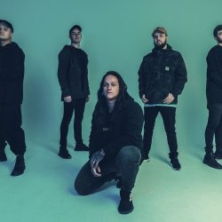 POLARIS Announce Their Highly Anticipated New Album 'The Death Of Me' Out February 21 Via Resist Records. Australian National Headline Tour Details Revealed