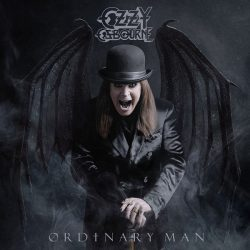 OZZY OSBOURNE'S New Album 'Ordinary Man' Set For February 21 Release On Epic Records