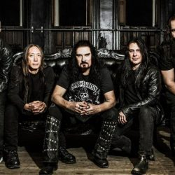 DREAM THEATER announce Australian Theatre Tour dates for April 2020