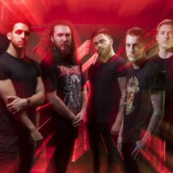 I Prevail announce July 2020 Australian tour with Motionless in White & Windwaker