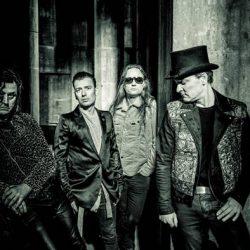 D-A-D Announce 35th Anniversary September 2020 Australian Tour