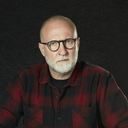 """BOB MOULD Returns with """"Blue Hearts"""" – Legendary Singer-Songwriter Announces Volatile 14th Solo LP"""