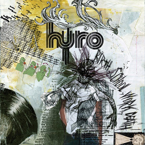 Hyro Da Hero – Birth. School. Work. Death