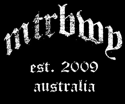 MTRBWY rennovations & old website