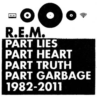 R.E.M. announce first ever Greatest Hits package