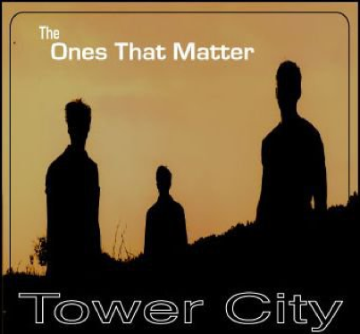 Tower City