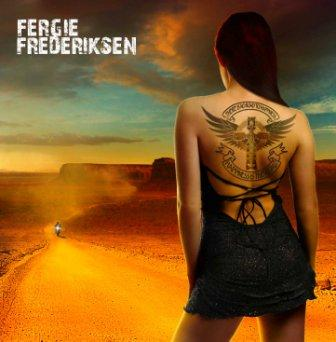 Fergie Frederiksen – Happiness Is The Road