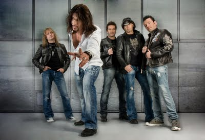 "Gotthard – ""Homegrown – Alive In Lugano"""