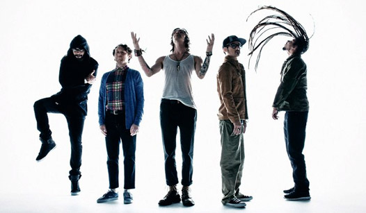 "INCUBUS – ""If Not Now, When"" Australian Tour"