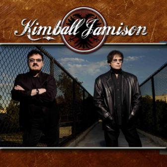 Kimball Jamison – the duo album