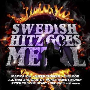Swedish Hitz Goes Metal