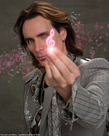 Steve Vai Masterclass Clinic – Sydney Ticket Giveaway (CLOSED)