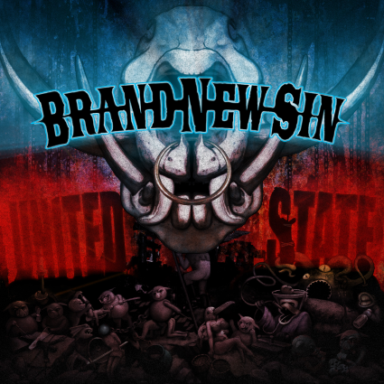 Brand New Sin – United State