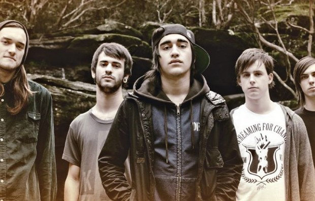 "Northlane – announce tour dates and new album ""Discoveries"""