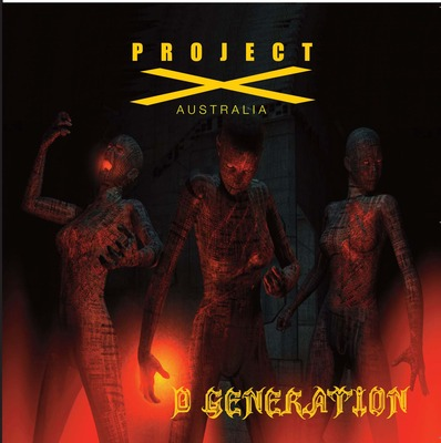 Project X offers free download from forthcoming album