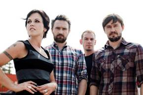 """The Cranberries return with new studio album """"Roses"""" and offer up free track from October 19th!"""