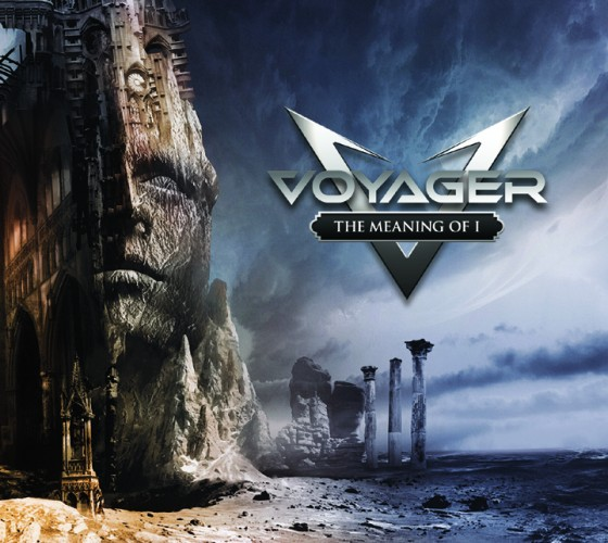 Voyager – new album 'The Meaning Of I'