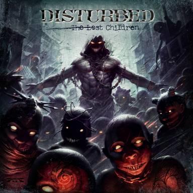 "Disturbed to release B-Sides album — ""The Lost Children"", on November 11"